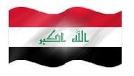 Fahne-Irak-k