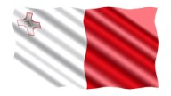Fahne-Malta-k