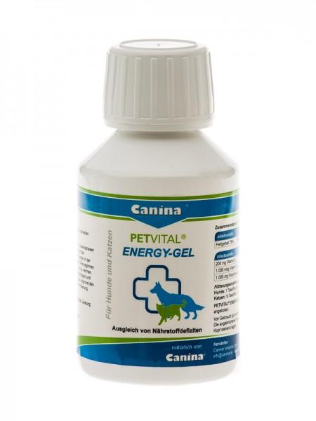 PETVITAL® ENERGY-GEL 100ml