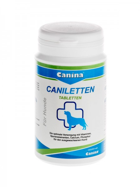 CANILETTEN 300g