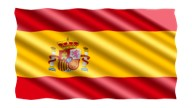 Fahne-Spanien-k