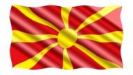 Fahne-Mazedonien-k