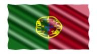 Fahne-Portugal-k