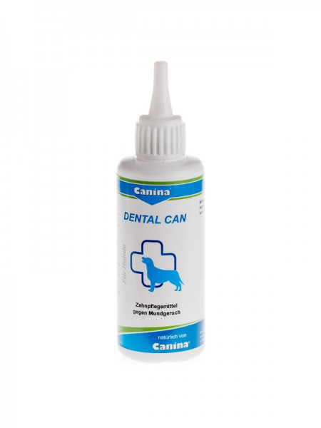 DENTAL CAN 100ml