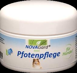 NovaGard Green® Pfotenpflege (für Hunde) 50ml