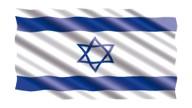 Fahne-Israel-k