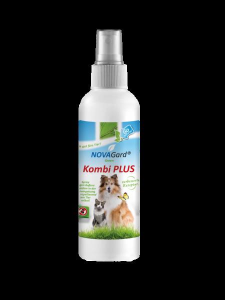 NOVAGard Green® Kombi Plus (für Hunde und Katzen) 200ml
