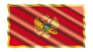 Fahne-Montenegro-k