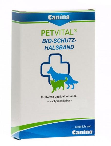 PETVITAL® BIO-SCHUTZ-HALSBAND 35cm