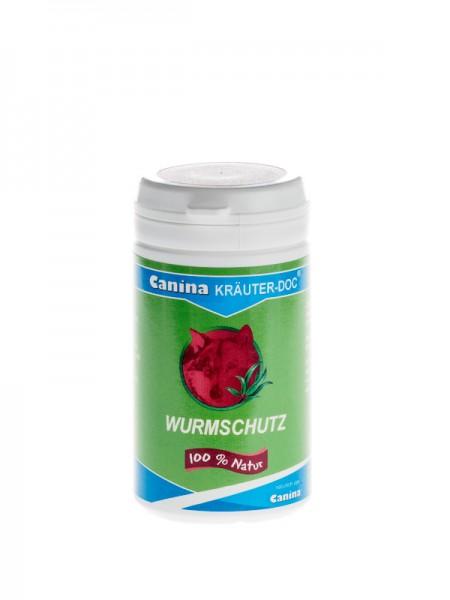 Canina KRÄUTER-DOC® Wurmschutz 25g